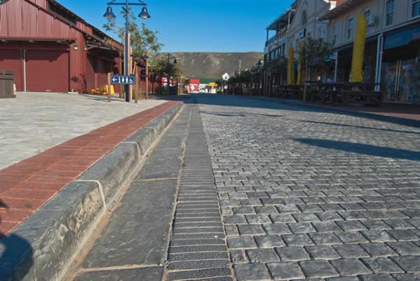 Concrete Brick Paving Cape Town – Paving Terminology