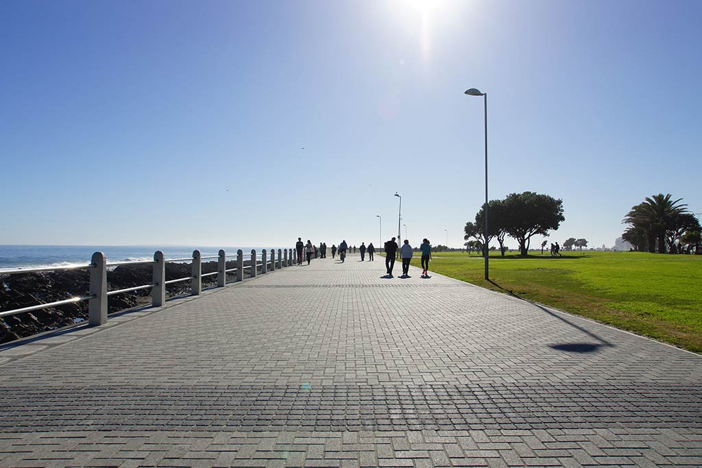 Mouille Point Promenade