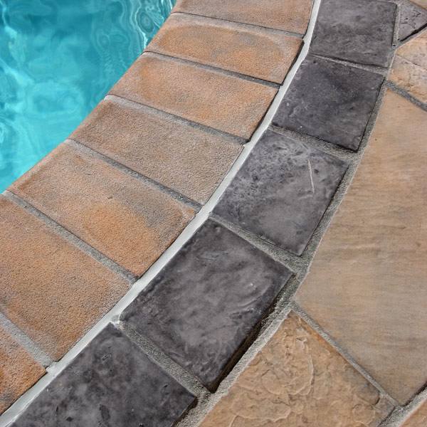 Residential Swimming Pool Pavers